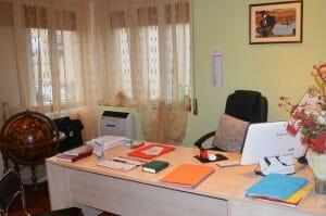 Paola Caretta Avvocatospecializzata in materia civile e penale Piovene Rocchette Vicenza
