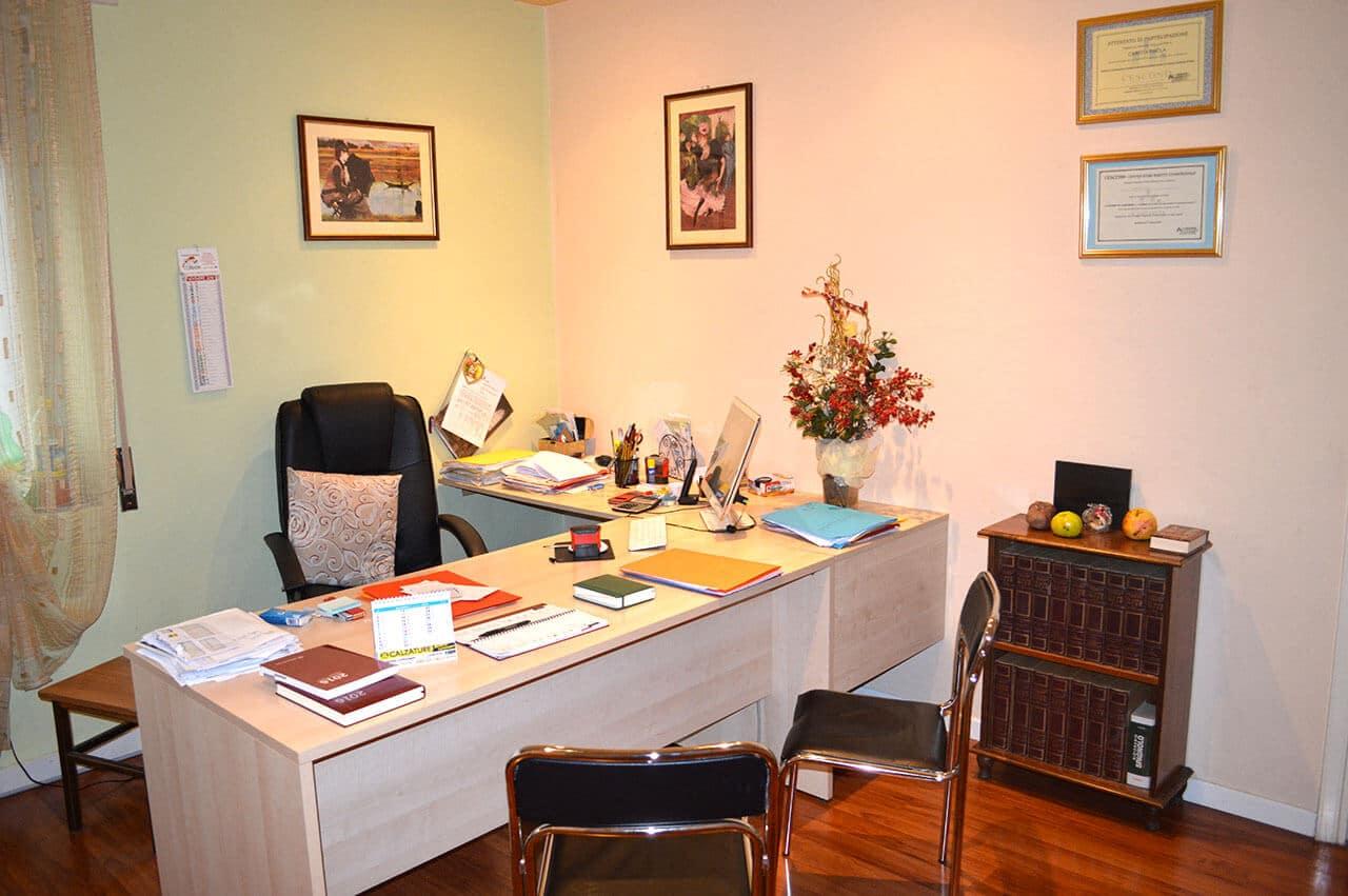 Studio Legale Paola Caretta Avvocato Piovene Rocchette Vicenza